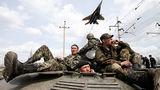 В Киеве объяснили отказ воевать за Крым в 2014 году