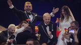 """Молдова заняла третье место на конкурсе """"Евровидение-2017"""""""