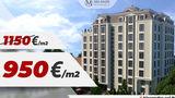 Milanin Residence: Квартиры в комплексе Alexandru cel Bun по спеццене ®