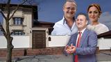 Столичный прокурор построил огромный дом и записал его на имя дочери