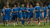 Сборная Молдовы по футболу не побеждала в официальных матчах с 2013 года