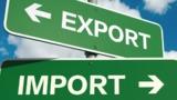 Экспорт из Молдовы вырос на 18,4%, но при этом вдвое уступает импорту