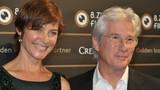Жена требует от Ричарда Гира 100 миллионов долларов