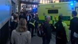 В лондонском метро произошел взрыв