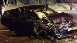 Accident grav în Capitală. Un bărbat a murit. Imagini de la fața locului