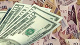 ერთი ამერიკული დოლარის ოფიციალური ღირებულება 2.6447 ლარი გახდა