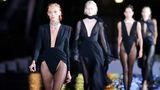 Откровенная одежда станет главным трендом весны 2019 года