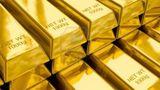 მსოფლიო ბაზარზე ოქროს ფასი ვარდნას განაგრძობს