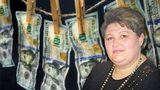 Судебного пристава, разыскиваемую за отмывание более $18 млрд, оправдали
