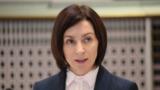 Майя Санду: Правительство назначит двух судей в КС посредством конкурса
