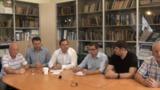 Протест Национального движения сопротивления запланирован на 19 июля