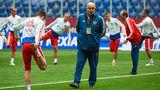 Россияне посмеялись над девизом сборной на чемпионате мира-2018