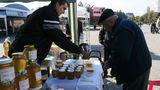 В Бельцах пройдёт фестиваль мёда