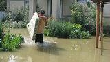 Более 200 домов в Хынчешть пострадали от недавних наводнений