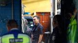 Полиция нашла шприцы и перчатки в логове убийц Ким Чен Нама