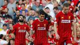 «Ливерпуль» выдал рекордную победную серию в АПЛ в истории клуба