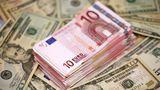 Курс валют: евро подорожал на 7 банов