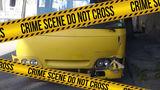 ავარია თბილისში - ყვითელი ავტობუსი მიკროავტობუსს დაეჯახა