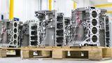 დაუჯერებელი ქურდობა: იაგუარ-ლენდ როვერის ქარხნიდან მილიონობით დოლარის ძრავები მოიპარეს