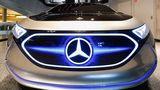 Mercedes-Benz отказывается от бензина и дизеля