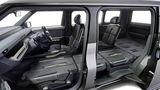 Toyota представит гибрид внедорожника и фургона TJ Cruiser