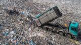 Бельцкий мусорный полигон будет национализирован