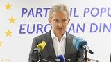 Лянкэ: В Европарламенте буду привлекать внимание к Молдове