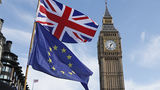 """Сторонники Brexit предложили Мэй альтернативу """"плану Чекерс"""""""