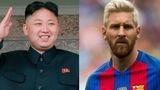 დიქტატორის ახალი ახირება: ჩრდილო კორეაში ლეო მესიზე უკეთესი ფეხბურთელები გაიზრდებიან?