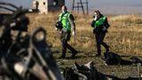 Полиция Нидерландов выдала ордера на арест подозреваемых по делу MH17
