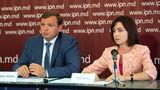 Андрей Нэстасе и Майя Санду анонсировали новую акцию протеста