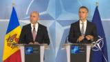 Открытие офиса связи НАТО в Кишиневе переносится на июнь
