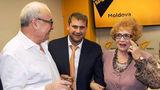 Упомянутый в отчете Kroll руководитель Sputnik Moldova подал в отставку