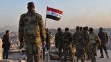 Сирийская армия полностью зачистила от ИГ провинции Хама и Алеппо