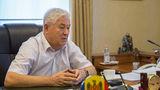 Vladimir Voronin: Cu siguranță văd viitorul R.Moldova unul european