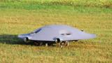 """Инженеры из Румынии разрабатывают сверхзвуковую """"летающую тарелку"""""""