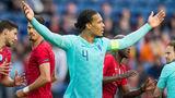 УЕФА назвал лучших футболистов Европы