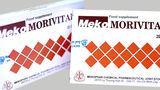 MekoMorvital F –  максимум энергии весной ®