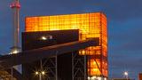 В Британии запустят крупнейшую фабрику хранения энергии