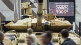 Украина нарастила торговлю оружием с Россией