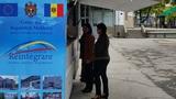 Studenții din Bălți informați cu privire la integrarea europeană