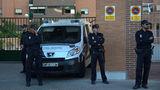 В нарколаборатории в Испании прогремел взрыв, один человек погиб