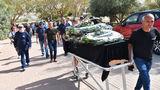 На похороны строителя из Молдовы собрались сотни израильтян