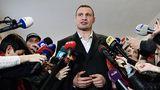 Кличко назвал провокацией драку украинских и английских фанатов