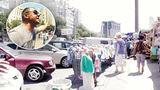 Активисты СтопХама провели очередной рейд у Тираспольского рынка