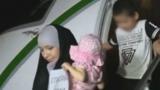 «Мы вырвались из ада»: жены боевиков рассказали о жизни в ИГИЛ