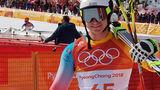 Представитель Молдовы на Олимпиаде занял 40-е место в скоростном спуске