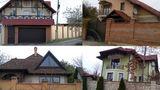 Борцы с коррупцией в Молдове живут в роскошных домах