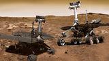 «Мозги» марсоходов пересадят дронам и автомобилям