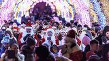 Новый год шагает по планете: В каких странах уже встретили праздник